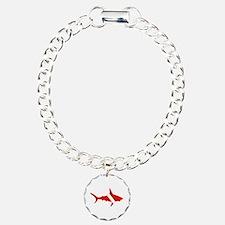 Shark Diver Bracelet