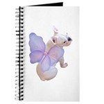 Butterfly Frenchie Journal