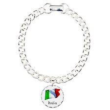 Flag of Italy 2b Bracelet
