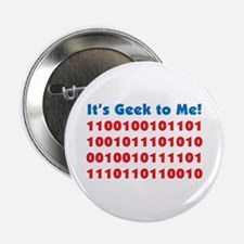 Geek to Me Button