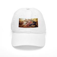 Trojan War Baseball Baseball Cap