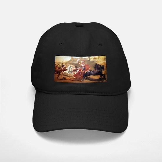 Trojan War Baseball Hat