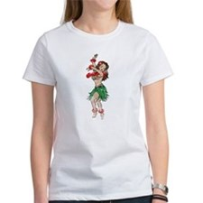 Vintage Hua Tattoo T-Shirt