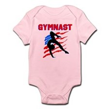CHAMPION GYMNAST Infant Bodysuit