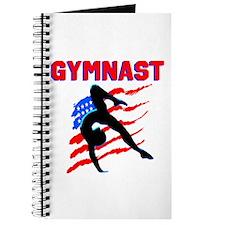CHAMPION GYMNAST Journal