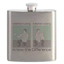 Methed Acting Flask