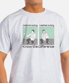 Methed Acting T-Shirt