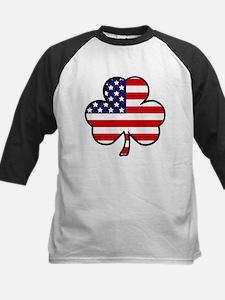 'USA Shamrock' Tee