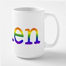 Ellen Large Mug