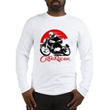 Cafe racer Long Sleeve T-shirts