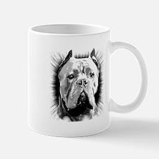 Cane Corso Dog Mugs