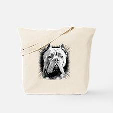 Cane Corso Dog Tote Bag