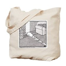 The Sunbathers - Tote Bag