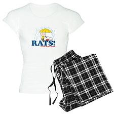 Rats! pajamas