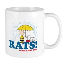 Test Rain Mugs