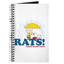 Rats! Journal