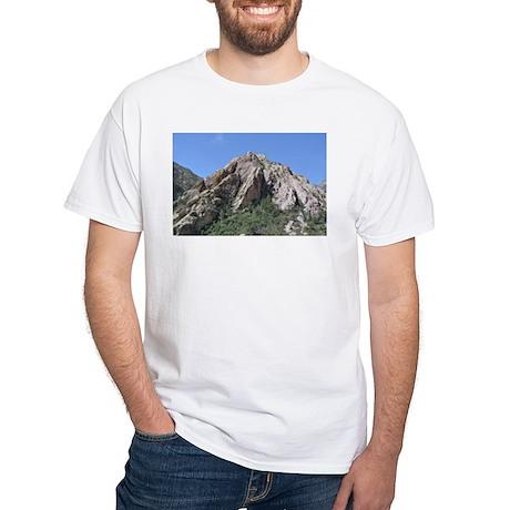 Mountains Summit T-Shirt