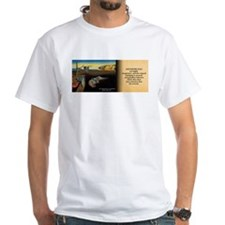 The Persistence Of Memory Historical T-Shirt