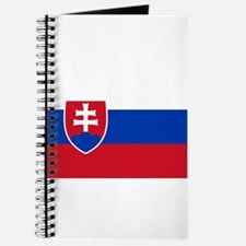 Flag of Slovakia Journal