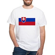 Flag of Slovakia Shirt