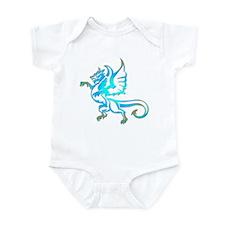 GriffDragon Infant Bodysuit