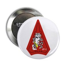 """VF-1 Wolfpack 2.25"""" Button (100 pack)"""