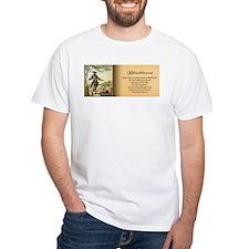 Balckbeard Historical T-Shirt
