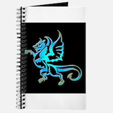 GriffDragon Journal