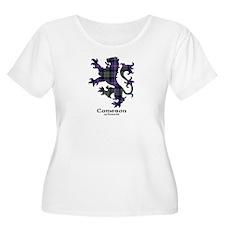 Lion - Cameron of Erracht T-Shirt