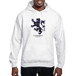 Lion - Cameron of Erracht Hooded Sweatshirt