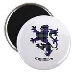 Lion - Cameron of Erracht Magnet