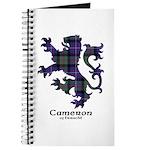 Lion - Cameron of Erracht Journal