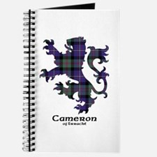 Lion - Cameron of Erracht Journal