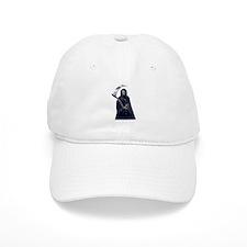 Grim Reaper (nbg) Baseball Cap
