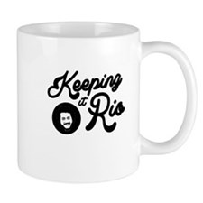 Keeping It Rio Mugs