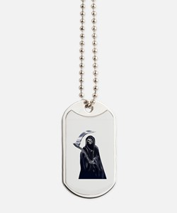 Grim Reaper (nbg) Dog Tags
