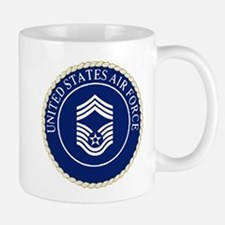 Chief Master Sergeant Coffee Cup