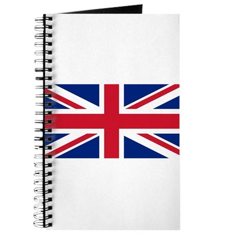 Flag of the UK Journal