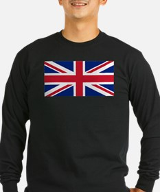 Flag of the UK T