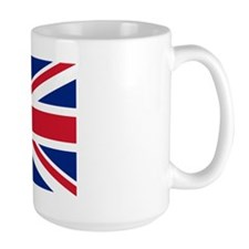 Flag of the UK Mug