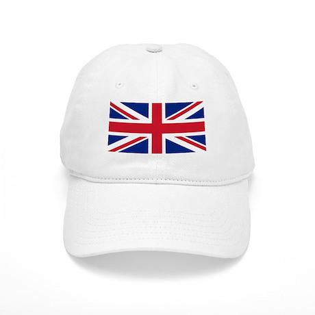 Flag of the UK Cap