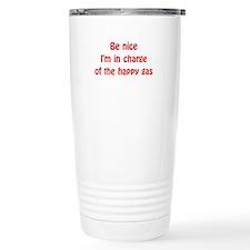 Funny Operation Thermos Mug