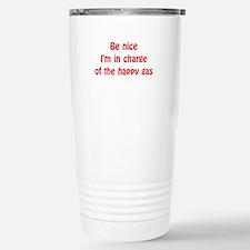 Unique Health care Travel Mug