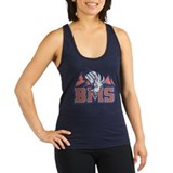 Blue mountain state Tank Top