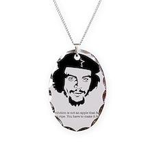"""Che """"Make it Fall"""" Necklace"""
