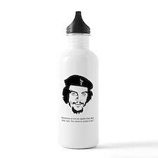 """Che """"Make it Fall"""" Water Bottle"""