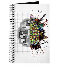 Left & Right brain Journal