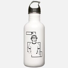 Dudley Water Bottle