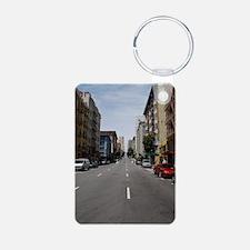 Street's of san Francisco Keychains
