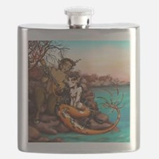 Serenade Flask
